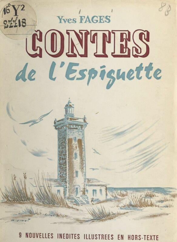 Contes de l'Espiguette