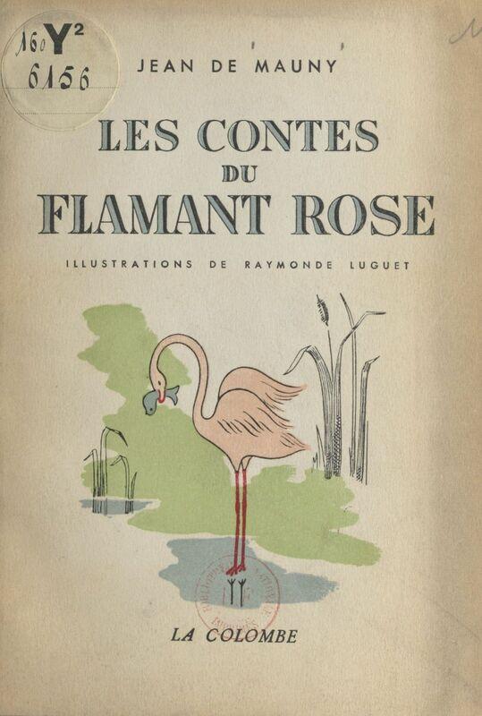 Contes du flamant rose