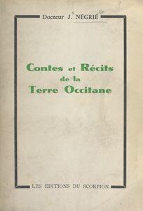 Contes et récits de la terre occitane