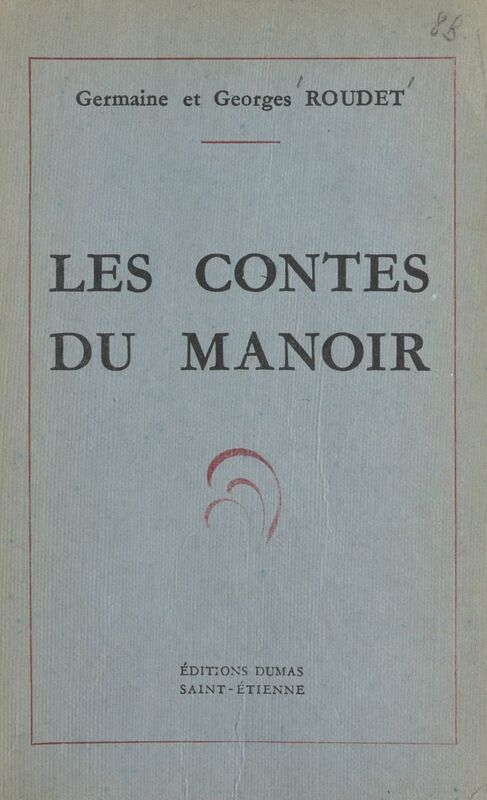 Les contes du manoir