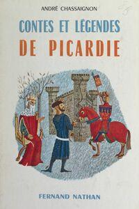 Contes et légendes de Picardie