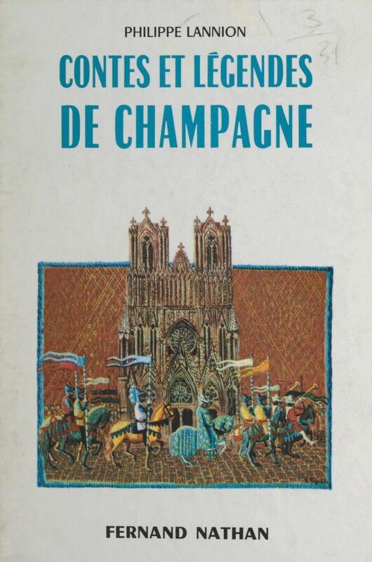 Contes et légendes de Champagne