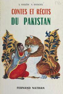Contes et récits du Pakistan
