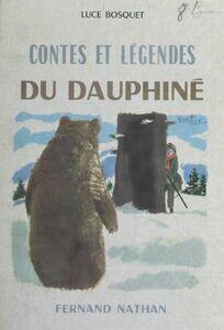 Contes et légendes du Dauphiné
