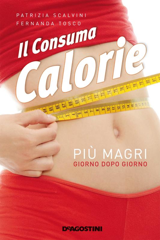 Il consuma calorie