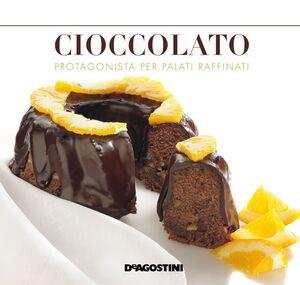 Cioccolato Protagonista per palati raffinati