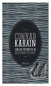 Karain Con un Ritratto di Bertrand Russell