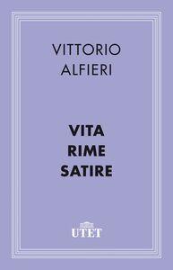 Vita/Rime/Satire