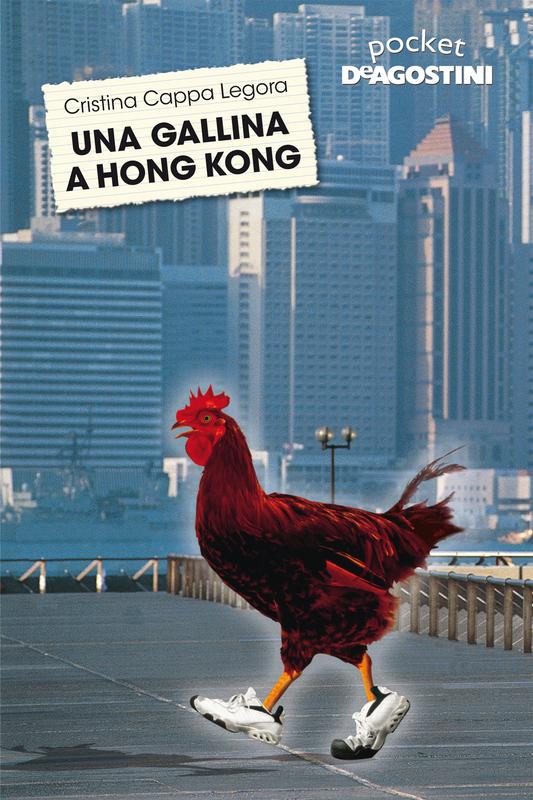 Una gallina a Hong Kong