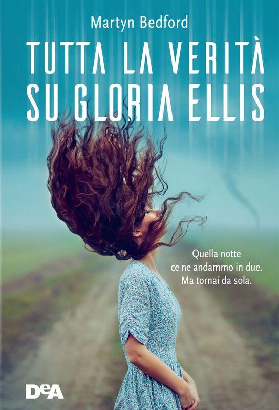 Tutta la verità su Gloria Ellis