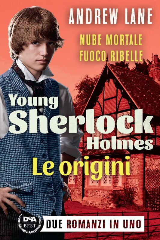 Young Sherlock Holmes. Le origini