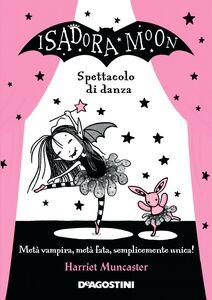 Isadora Moon. Spettacolo di danza