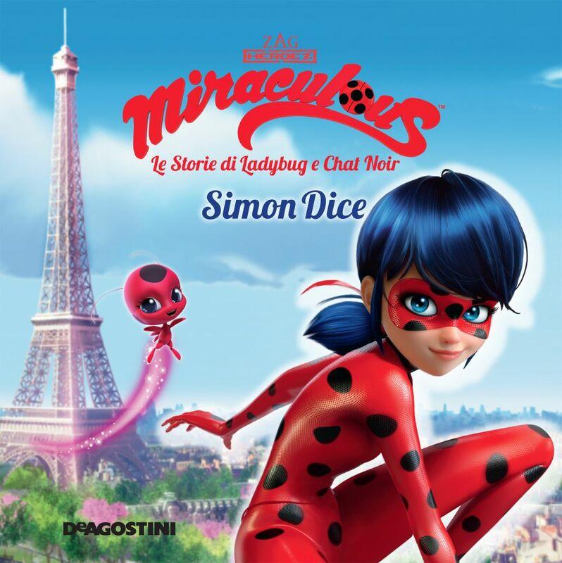 Simon Dice (Miraculous: le storie di Ladybug e Chat Noir)