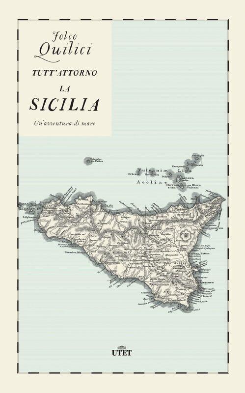 Tutt'attorno la Sicilia Un'avventura di mare