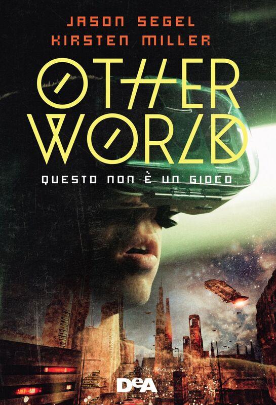 Otherworld Questo non è un gioco