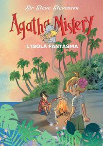 L'isola fantasma (Agatha Mistery)