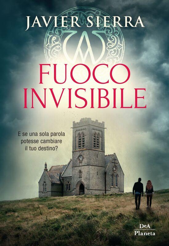 Fuoco invisibile