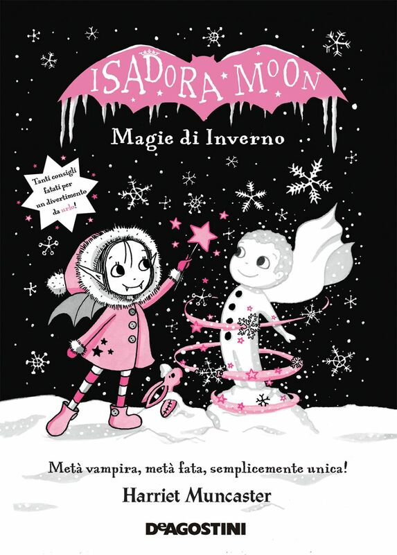 Isadora Moon. Magie di inverno