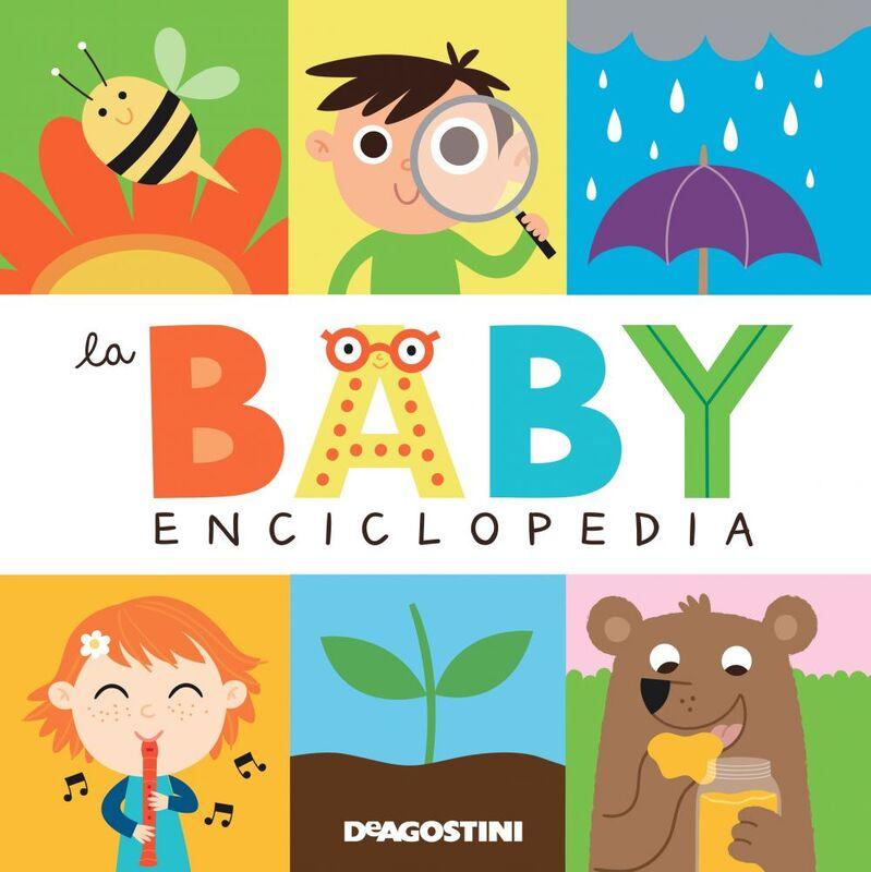 La baby enciclopedia