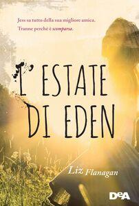 L'estate di Eden