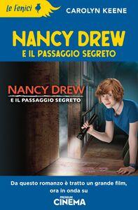 Nancy Drew e il passaggio segreto