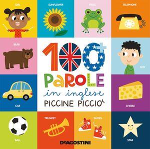 100 parole in inglese Piccine e Picciò