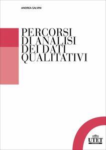 Percorsi di analisi dei dati qualitativi