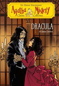 Dracula (Agatha Mistery Classic Collection)