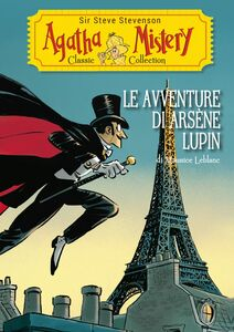 Le avventure di Arsène Lupin (Agatha Mistery Classic Collection)
