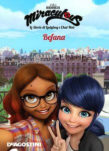 Befana (Miraculous: le storie di Ladybug e Chat Noir)