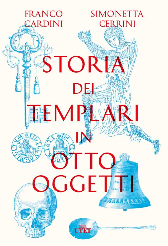 Storia dei templari in otto oggetti