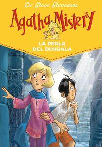 La perla del Bengala. Agatha Mistery. Vol. 2