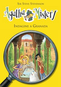 Indagine a Granada. Aghata Mistery. Vol. 12