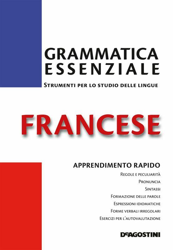 Francese - Grammatica essenziale