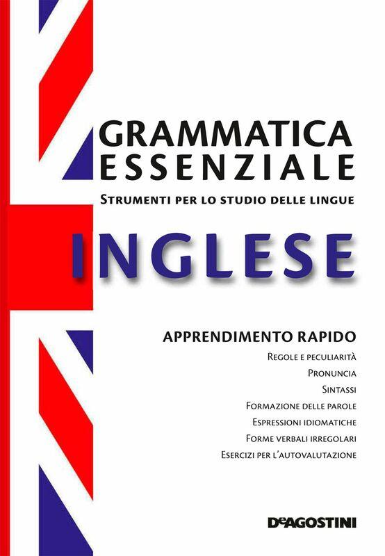 Inglese - Grammatica essenziale