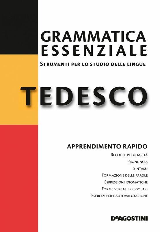 Tedesco - Grammatica essenziale