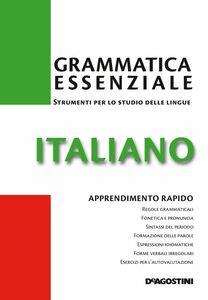 Italiano - Grammatica essenziale
