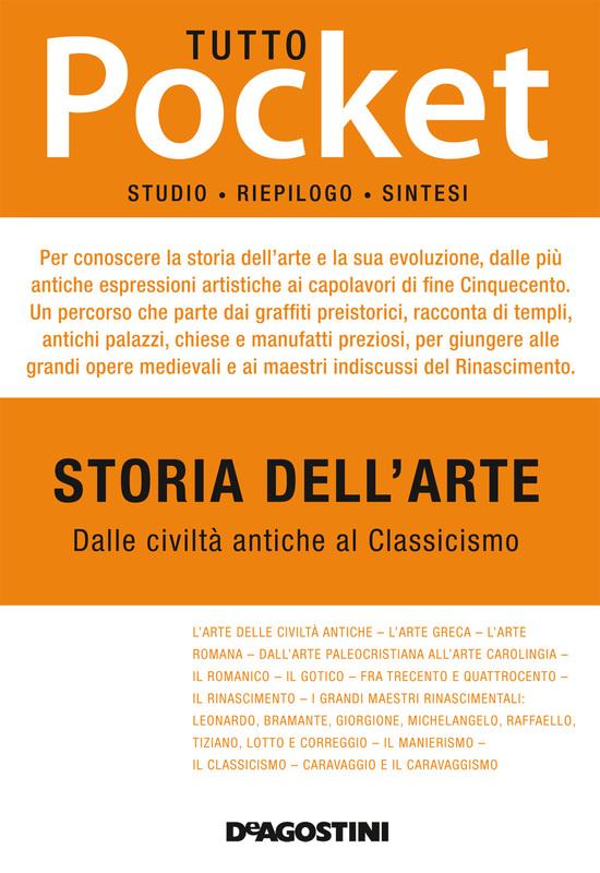 Tutto storia dell'arte. Vol. 1 Dalle civiltà antiche al Classicismo