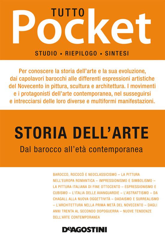 Tutto storia dell'arte. Vol. 2 Dal Barocco all'età contemporanea