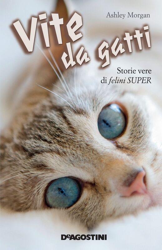 Vite da gatti Storie vere di felini super