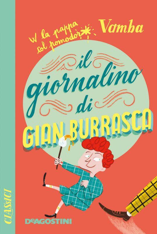 Il giornalino di Gian Burrasca