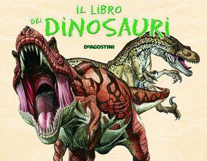 Il più grande libro puzzle dei dinosauri