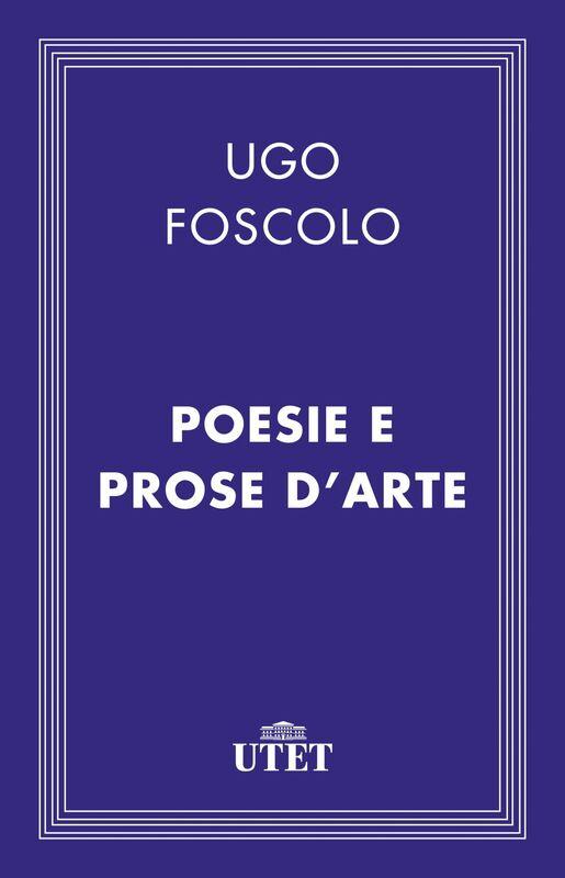 Poesie e prose d'arte