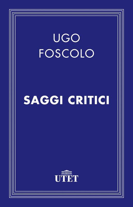 Saggi critici