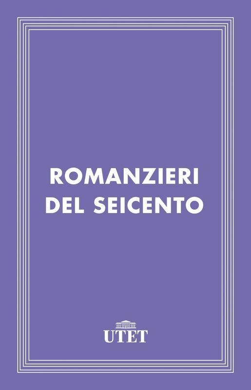 Romanzieri del Seicento