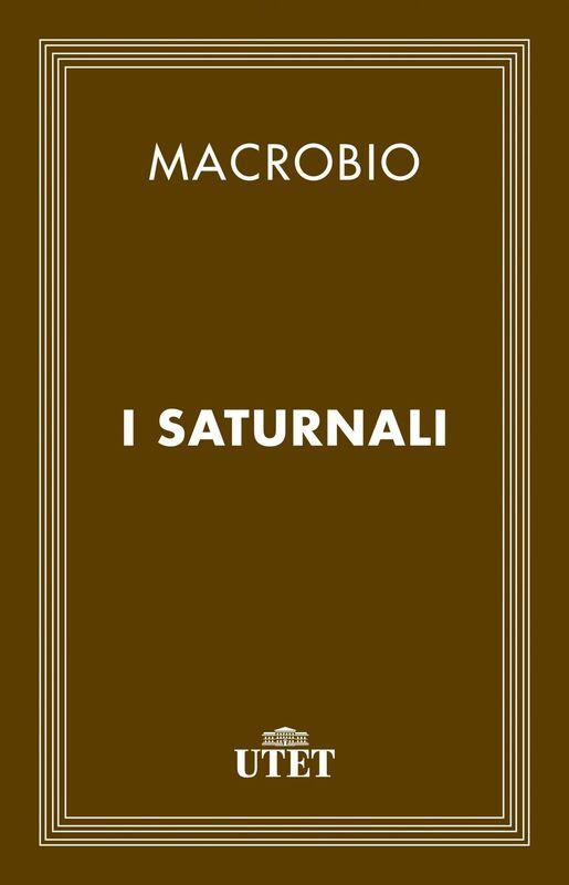 I Saturnali