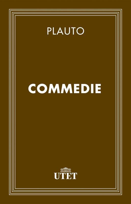 Commedie