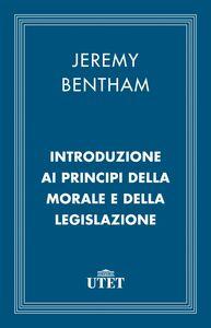 Introduzione ai principi della morale e della legislazione