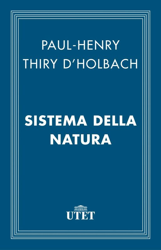 Sistema della natura