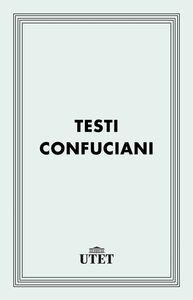 Testi confuciani